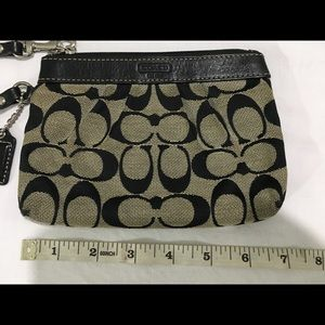 Coach Bags - 5x COACH WALLETS/WRISTLETS! In very good condition